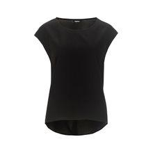 tigha Damen Shirts & Tops Linja black (black)