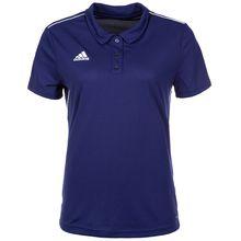 adidas Performance Core 18 Poloshirt Damen dunkelblau Damen