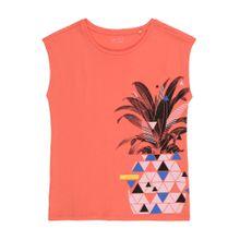 ESPRIT Shirt mischfarben / koralle
