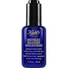 Kiehl's Gesichtspflege Anti-Aging Pflege Midnight Recovery Concentrate 30 ml