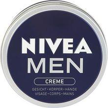 Nivea Männerpflege Gesichtspflege Nivea Men Creme 150 ml