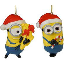 Kurt S. Adler Weihnachtsbaumdekoration Minions