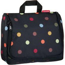 reisenthel Kulturbeutel / Beauty Case toiletbag XL Dots (4 Liter)