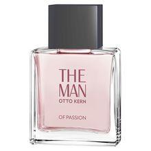 Otto Kern Herrendüfte The Man The Man Of Passion Eau de Toilette Spray 30 ml