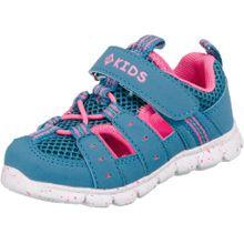 EB KIDS Sneakers 'Timor VS' himmelblau / pink / weiß
