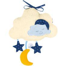 Spieluhr L Wolke