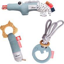 done by deer Activity-Spielzeug Geschenkset