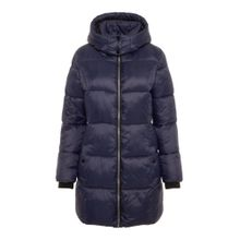 PIECES Jacke marine
