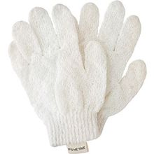 Daily Concepts Reinigung Accessoires Daily Exfoliating Gloves 1 Stk.