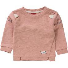 S.Oliver Junior Sweatshirt altrosa