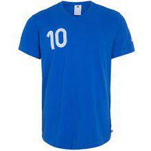 adidas Performance adidas Messi Tanip T-Shirt Herren blau/weiß Herren