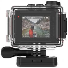 Garmin - Virb Ultra 30 Action-Kamera - Kamera schwarz/rot