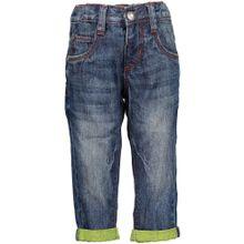 BLUE SEVEN Jeans blau