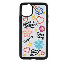 DOLCE&GABBANA; Smartphone-Hülle