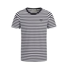 JACK & JONES Lässiges T-shirt Herren Schwarz