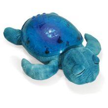 Tranquil Turtle - Nachtlicht - Schildkröte - Aqua türkis