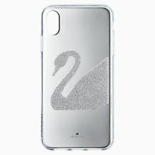 Swan Smartphone Schutzhülle, iPhone® XS Max, grau