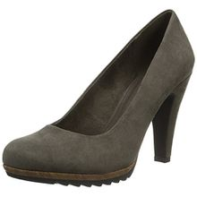 Marco Tozzi Damen 22412 Pumps, Braun (Pepper Comb 301), 37 EU