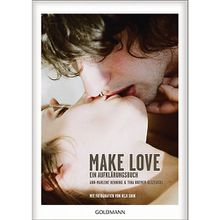 Buch - Make Love