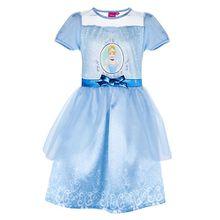Disney Princess Kleid  Mädchen Kinder