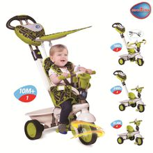 smarTrike Dream Touch Steering Kinderdreirad