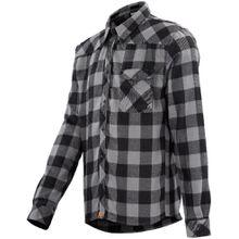 IXS Pullover »Escapee Flannel Shirt Men«