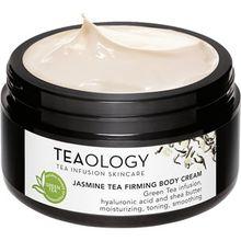 Teaology Pflege Körperpflege Jasmin Tea Firming Body Cream 300 ml