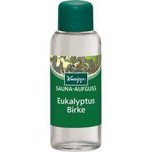 Kneipp Sauna Aufgüsse Sauna-Aufguss Eukalyptus Birke 100 ml