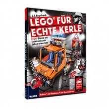 Buch LEGO® für echte Kerle