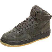 Nike Sportswear Nike Air Force 1 High LV8 Sneaker Kinder dunkelgrün