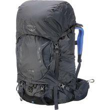 Osprey Trekkingrucksack Kyte 66 Wanderrucksäcke grau Damen