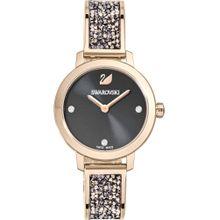 Swarovski Uhren gold