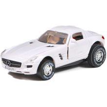 DARDA® Mercedes Benz SLS AMG