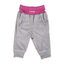 SIGIKID Hose grau / pink