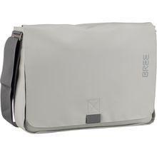 Bree Notebooktasche / Tablet Punch 49 Belgian Block (innen: Grau) (8.5 Liter)