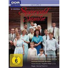 DVD »Spreewaldfamilie (3 Discs)«