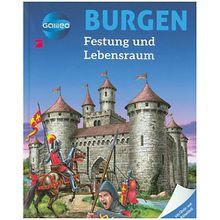Buch - Galileo Wissen: Burgen