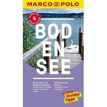 Broschiertes Buch »MARCO POLO Reiseführer Bodensee«