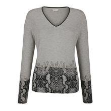 Pullover, Alba Moda