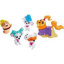 """Disney """"Das Haus der 101 Dalmatiner"""" Figuren Multipack Wellnesstag"""