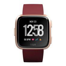FITBIT Versa Special Edition Gesundheits- & Fitness Smartwatch inkl. Ladestation Versa