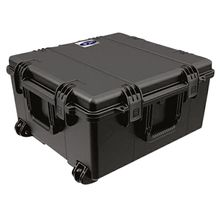 LaCie Koffer »5big Case by Pelican«