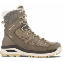 Lowa - Renegade Evo Ice GoreTex Damen Winterschuh (braun) - EU 37,5 - UK 4,5