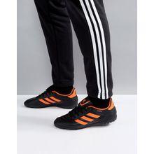 adidas - Football Copa 17.4 - Schwarze Sneaker für Kunstrasen, S77157 - Schwarz
