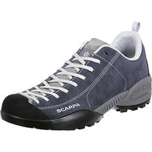 Scarpa Mojito Approachschuhe iron gray