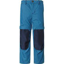 Kinder Outdoorhose URAKKA blau