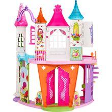 Barbie Bonbon-Königreich Schloss