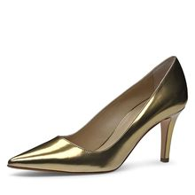 EVITA Damen Pumps JESSICA Klassische Pumps gold Damen