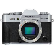 FUJIFILM »X-T20« Systemkamera-Body (24,3 MP, WLAN (Wi-Fi)