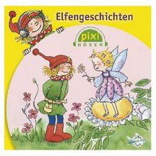 Elfengeschichten, 1 Audio-CD Hörbuch